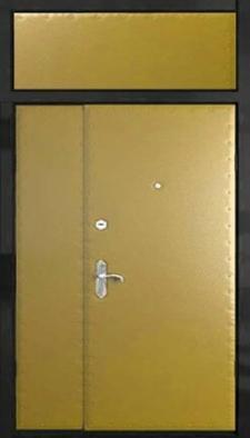 Дверь тамбурная ТА-1833 купить с установкой в Москве